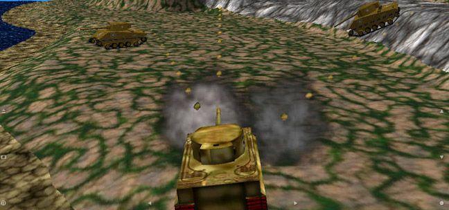 Mmo tank en ligne Tank Ace