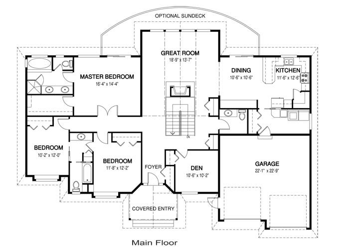20 best Floor Plans images on Pinterest Plan plan Floor plans
