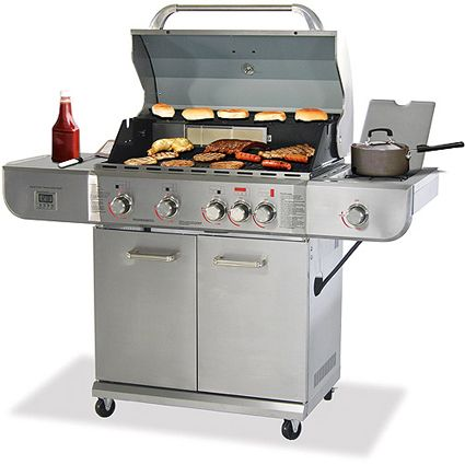 58 Best Indoor Or Outdoor Grill And Bbq Images On
