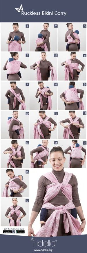 Instruction: Ruckless Bikini Carry  https://fidella.org/en/instruction-ruckless-bikini-carry
