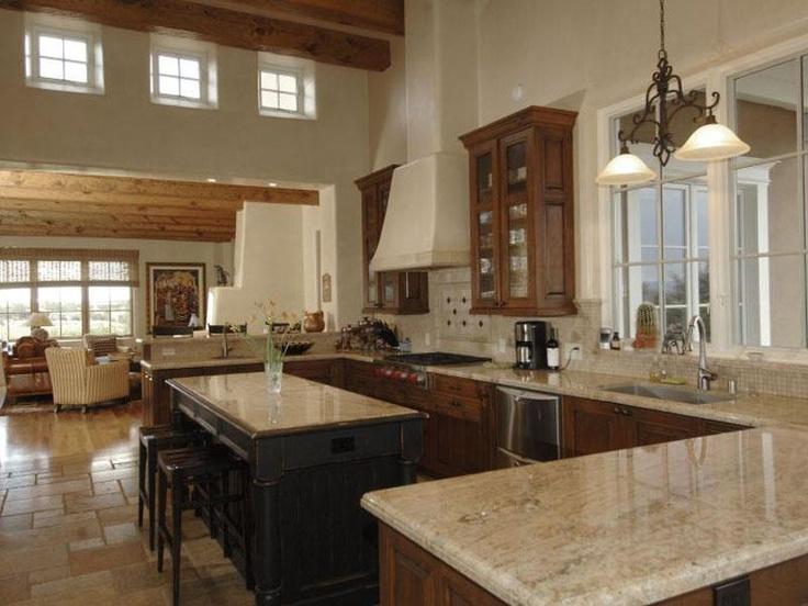 17 mejores imágenes sobre hacienda kitchens that rock en pinterest ...