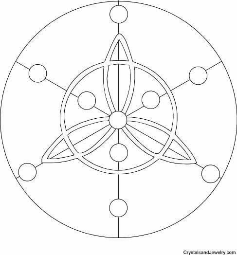 8087ea406dc5fbc1b84a7f8d63e3e918 25 best ideas about crystal grid on pinterest crystal altar on 3 5 lemorian template