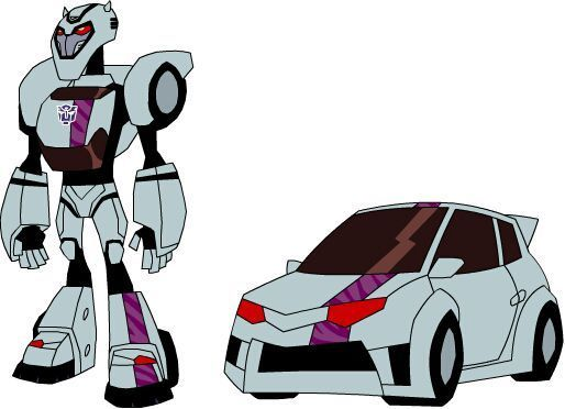 Transformers animated Book 1: Regret - 2 | You don't like my