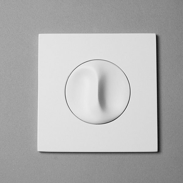 Button Series MODIFY by Matthias Pinkert, via Behance