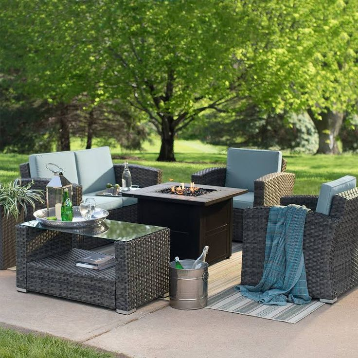 patio furniture clearance sale couch dining sets firetable - Patio Furniture Clearance Sale