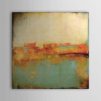 Hand Painted Oil Painting Abstract 1303-AB0385 – USD $ 69.99