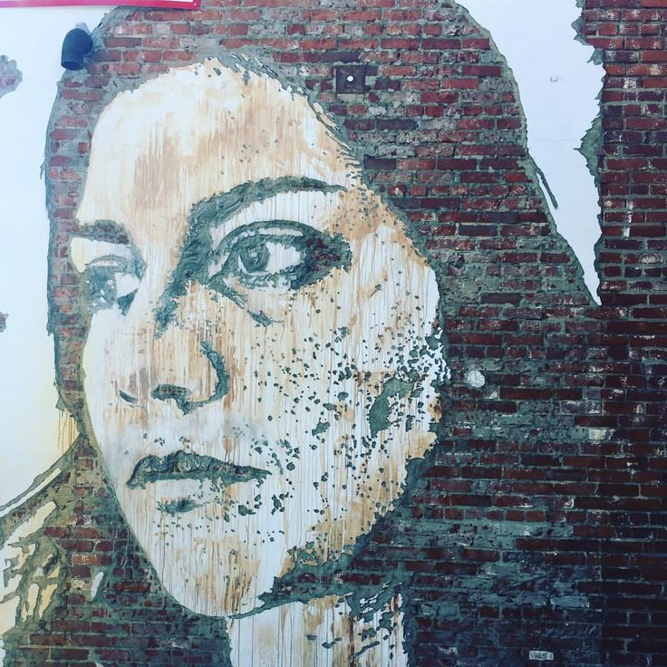 "419 To se mi líbí, 18 komentářů – Sebastien Izambard (@sebdivo) na Instagramu: ""Drawing/culture on a wall in #abbotkinney #venicebeach @ildivo_official @sifcofficial"""
