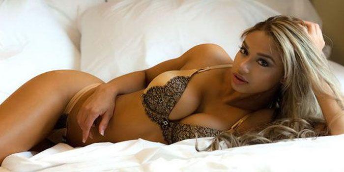+FOTOS| ¡ESPECTACULAR!  Conozca a Lais de León, la escultural chica fitness de Brasil http://800noticias.com/fotos-espectacular-conozca-a-lais-de-leon-la-escultural-chica-fitness-de-brasil