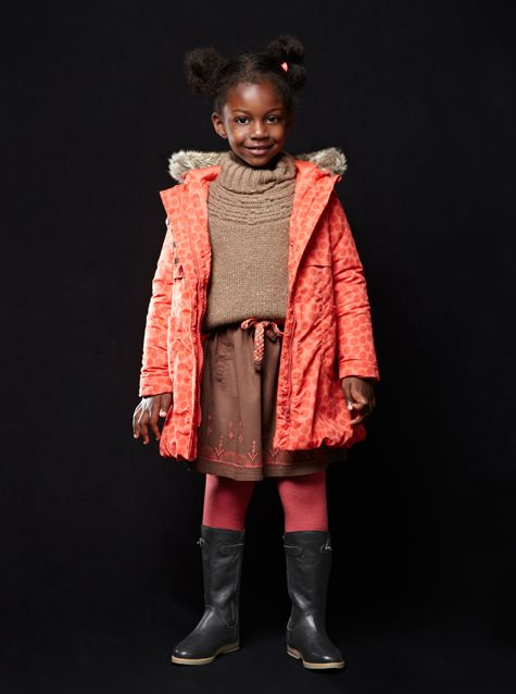 #Parka 3 en 1 Grand Froid - Collection automne hiver 2013 - www.vertbaudet.fr