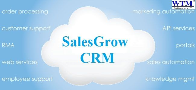 Best #Cloud based #sales #CRM Management and Automation #Software - Free for 10 user Forever. http://wtmit.com/crm