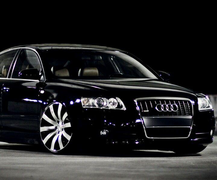 1000+ Images About Audi A8L On Pinterest