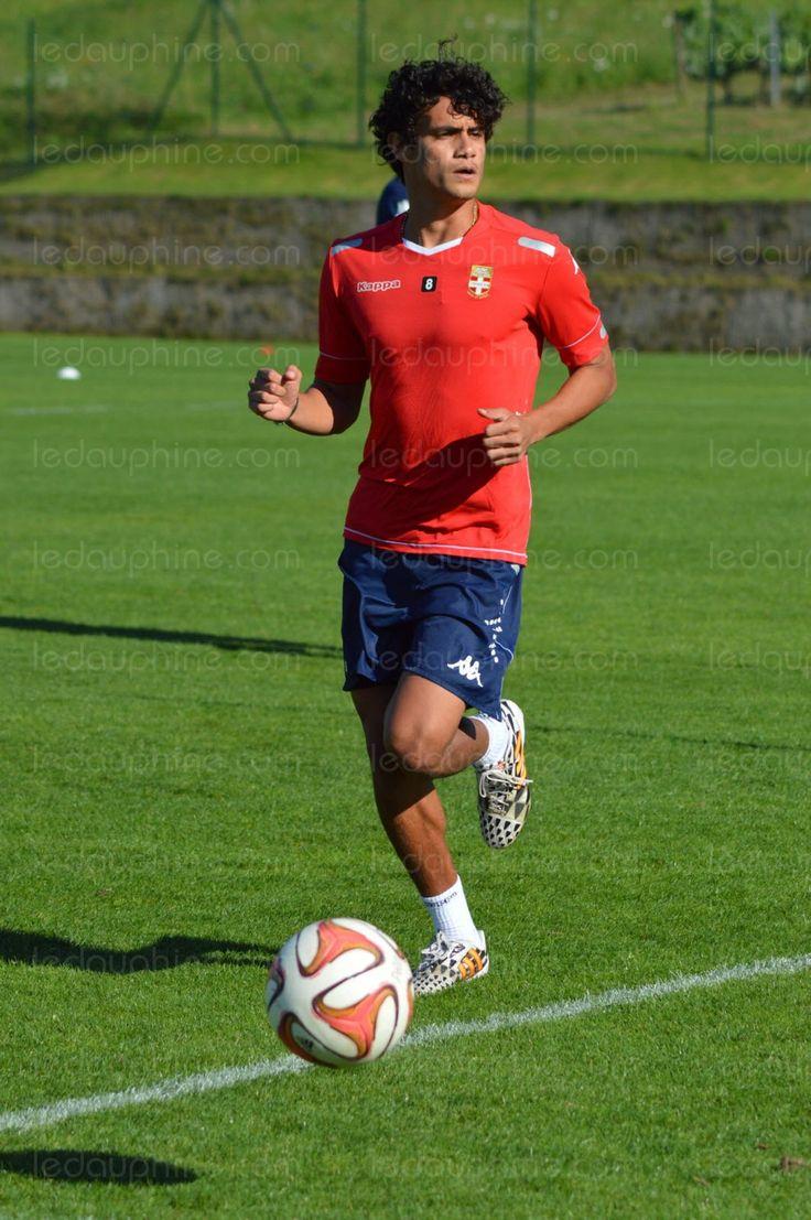 Tejeda retrouve la sélection du Costa Rica. Le DL/Y.T.