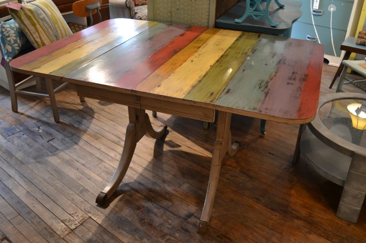Dining room table sets with leaf