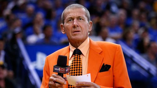 TNT's Craig Sager Says Leukemia No Longer in Remission... #CraigSager: TNT's Craig Sager Says Leukemia No Longer in Remission… #CraigSager