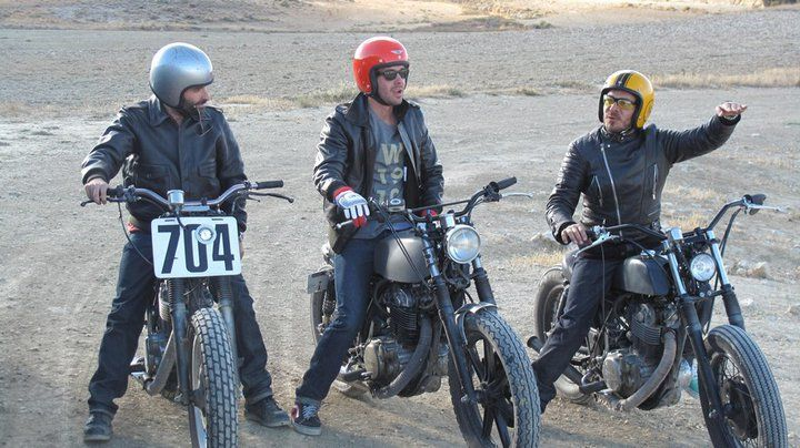 Blitz Motorcycles - Riding September - BlogMoto .