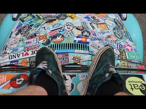 Custom Car Stickers | Promotional Car Stickers | Websticker