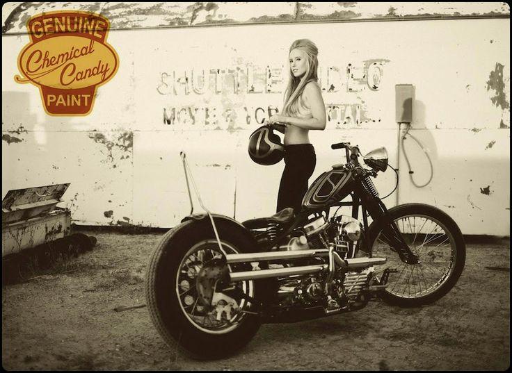 Diablos Motorcycle Culture