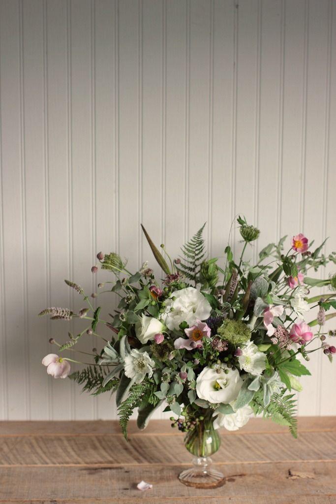 Backyard Bouquets {8.7.14}