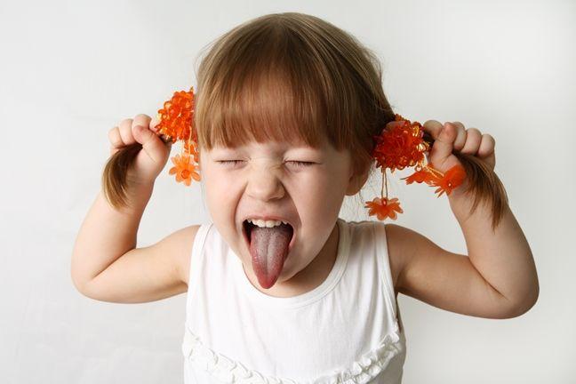 Όρια στη συμπεριφορά των παιδιών