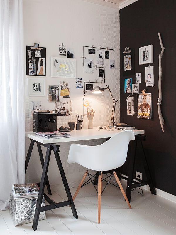 home office design inspiration 55 decorating. modern home office inspiration workspace design creative studio artist desk 55 decorating h