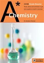 GCSE Grade Boosters A*: Chemistry Teacher Book + CD and Site Licence | Badger Learning