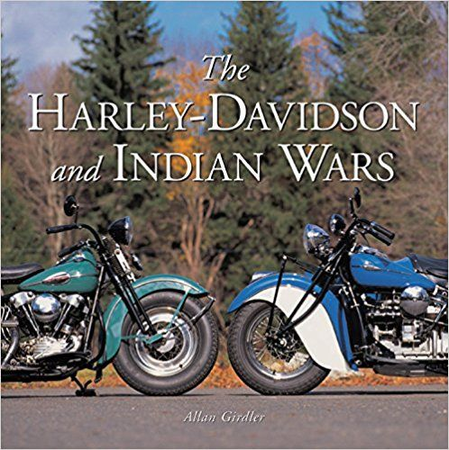 1000 best womens health and lifestyle books images on pinterest the harley davidson and indian wars allan girdler motorbooks fandeluxe Images