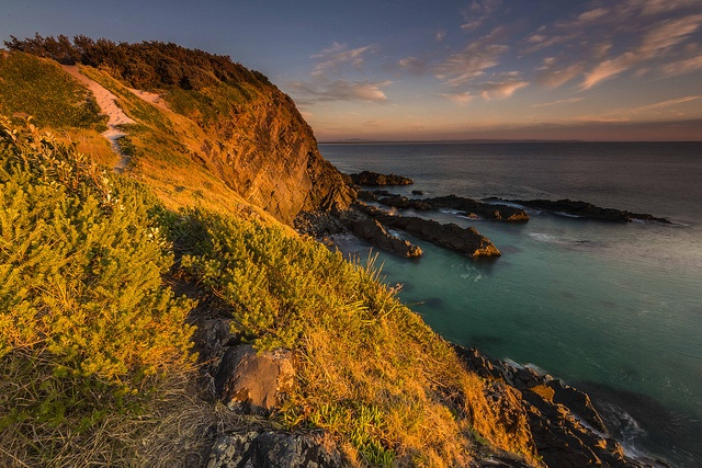 Morning light by Keith McInnes Photography, via Flickr