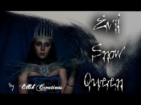 Evil Snow Queen!!!!/Ellik Creations