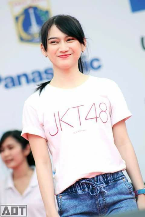Melody  Nurramdhani Laksani Melody Jkt48