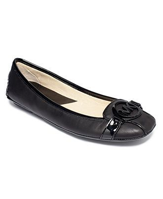 MICHAEL Michael Kors Flats - so comfy!!
