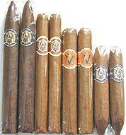 Avo Cigar Sampler