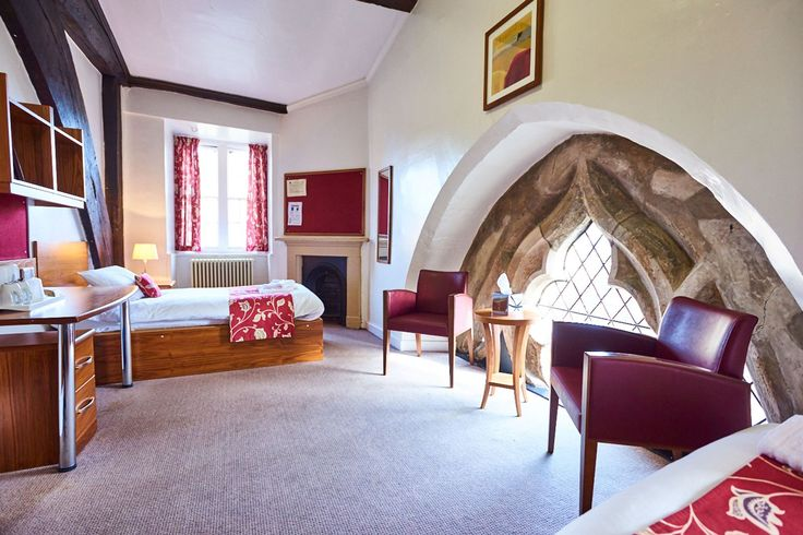 The Poshest University Halls In The UK - Durham! Somehow don't think this will be an exact replica.