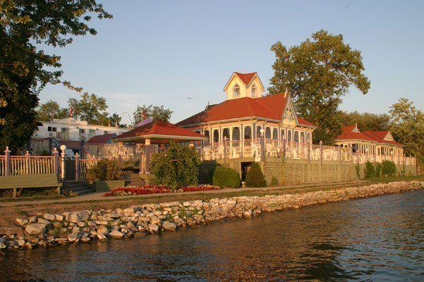Fern Resort - Toronto4Kids