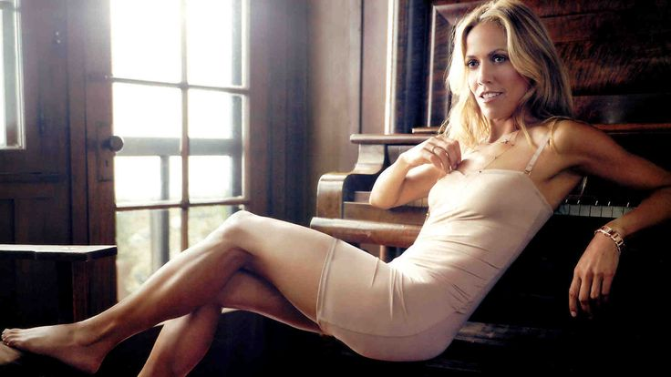 28 Things You Don't Know About Sheryl Crow http://zntent.com/28-things-you-dont-know-about-sheryl-crow/