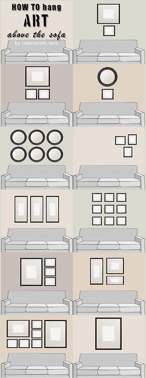 #quadros #sofa #organizacao #decoracao #dica
