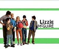 Lizzie McGuire (Disney Channel)