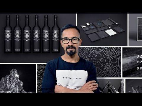 Branding y Packaging para una Cerveza Artesanal - Un curso de Sideral