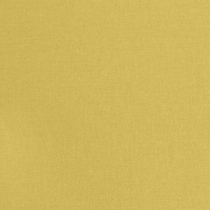 Warwick Fabrics : ZANTE maize