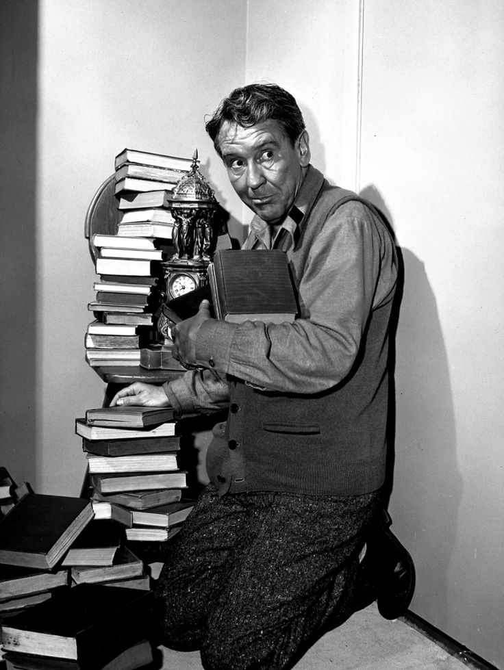 November 16—Happy Birthday Mr. Burgess Meredith.  Oliver Burgess Meredith (November 16, 1907 – September 9, 1997), known professionally as Burgess Meredith, was an American actor, director, producer, and writer in theater, film, and television. Active...