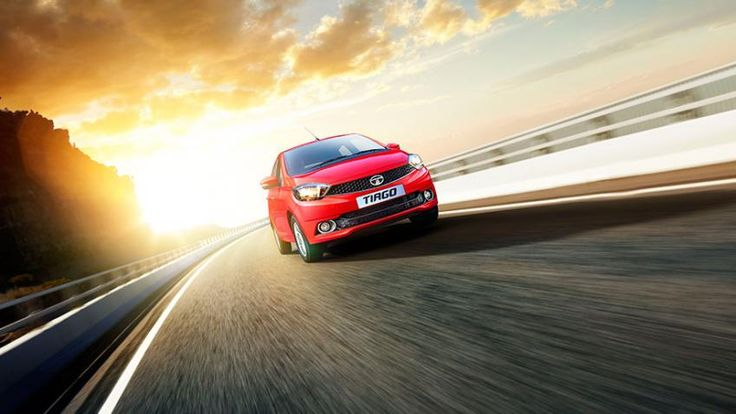 Tata Motors launches AMT-equipped Tiago at Rs 4.79 lakh:- 21 Aug, 2017  :Tata Motors on Sunday launched the mid-end variant of its hatchback Tiago model priced at Rs 4.79 lakh incorporating the new automated manual transmission (AMT) technology.