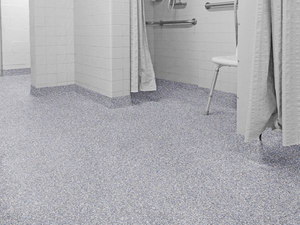 Waterproof Floor Coating For Public Restrooms Home Ideas