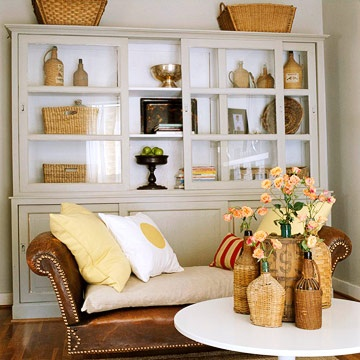 10 Images About Staging Bookshelves And Bookcases On