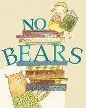 """Interactive activities for Meg McKinlay's """"No Bears"""""""