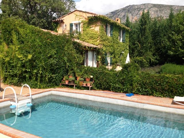 Provance France Cottage   LATE AVAILABILITY COTTAGES, GITES & VILLAS IN PROVENCE