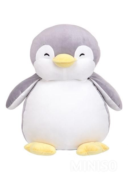 Toys & Hobbies Dolls & Stuffed Toys Cute Penguin Hand Puppet Baby Kids Child Developmental Soft Doll Plush Toy
