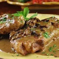 Veal Marsala - Allrecipes.com