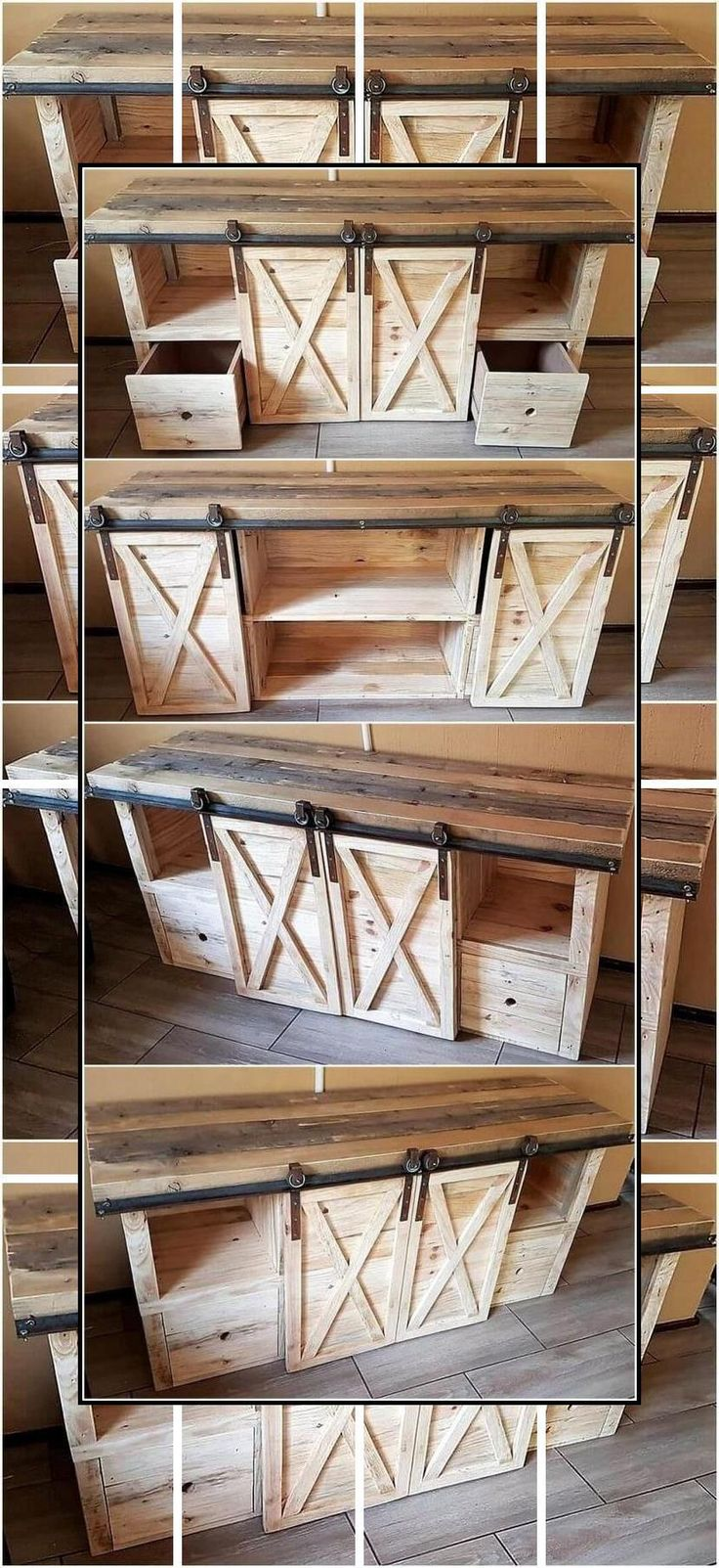 Handmade Pallet Furniture | Standard Pallet Weight ...