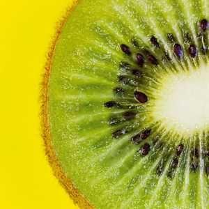 Never eat a hard kiwi again.