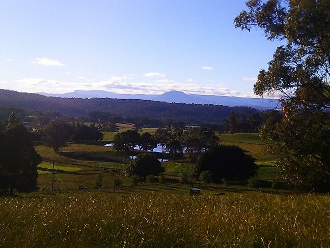 Ashgrove Tasmania