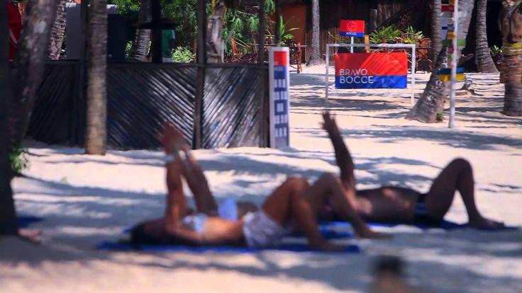 Think this is our resort... Villaggio Bravo Kiwengwa - Zanzibar